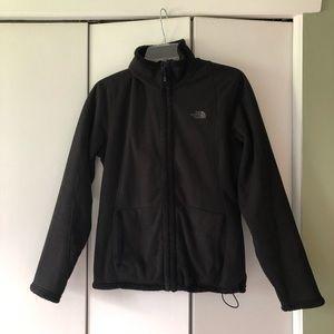 The North Face Black Fleece Jacket (Final Sale)
